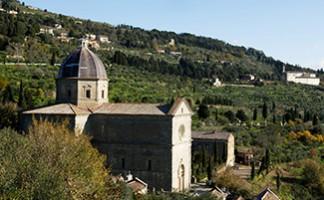 Santa Maria delle Grazie, Calcinaio