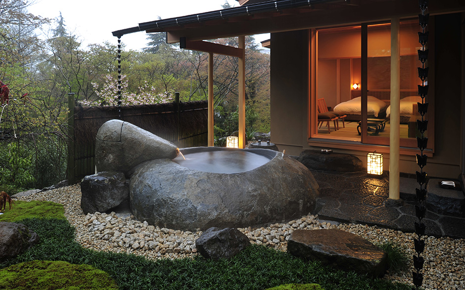 H tels de luxe et restaurants toil s en japon relais for Top design hotels tokyo