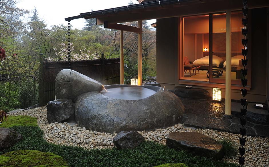 H tels de luxe et restaurants toil s en japon relais for Hotel francs tokyo japan