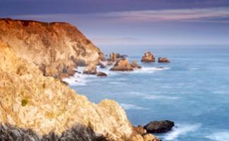 Sonoma coastline