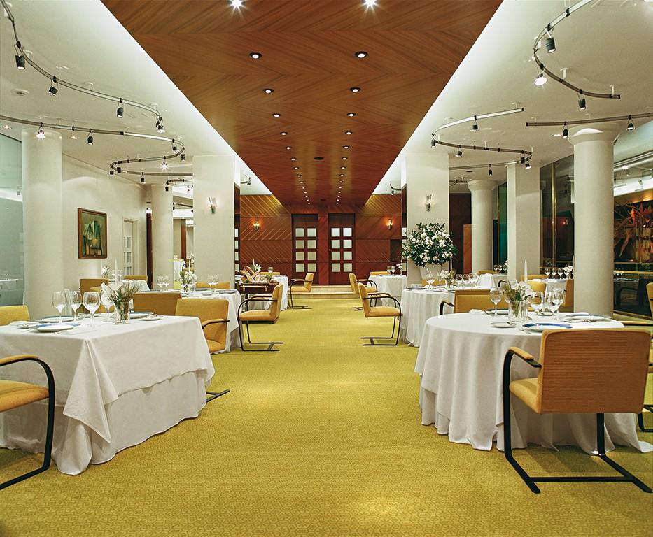 Restaurant Jean-Paul Bondoux