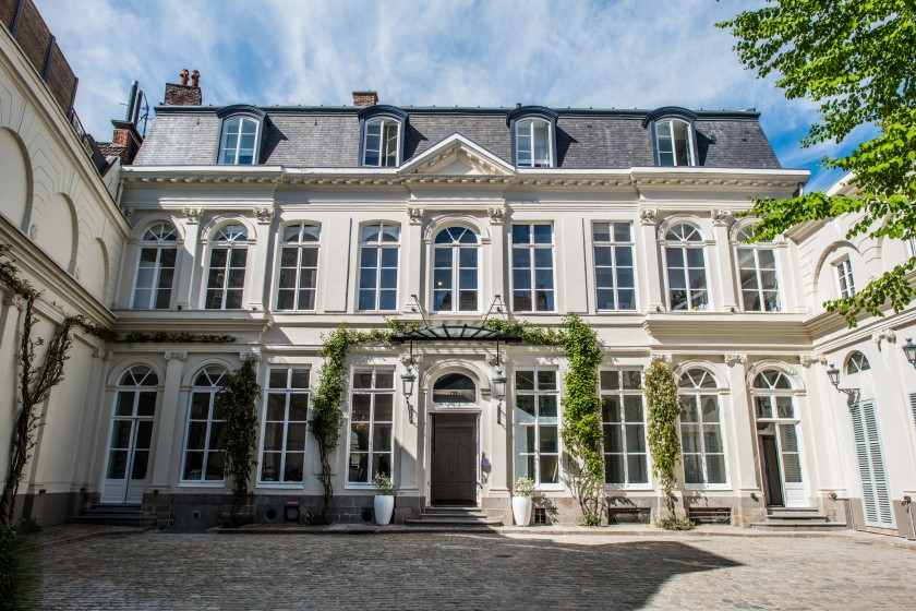 Clarance Hôtel