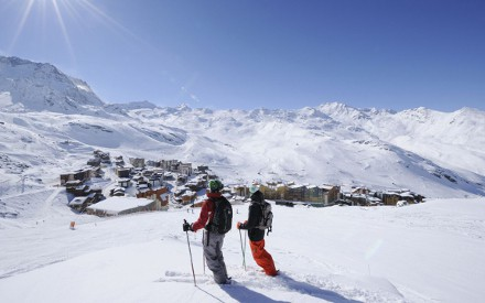 Skiing in France? Stay with Relais & Châteaux at the foot of the slopes for experiences that hit new heights!