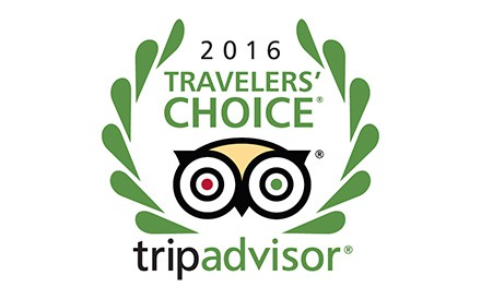 4 proprietà Relais & Châteaux in pole position in Europa nei premi Travellers' Choice 2016 di TripAdvisor!