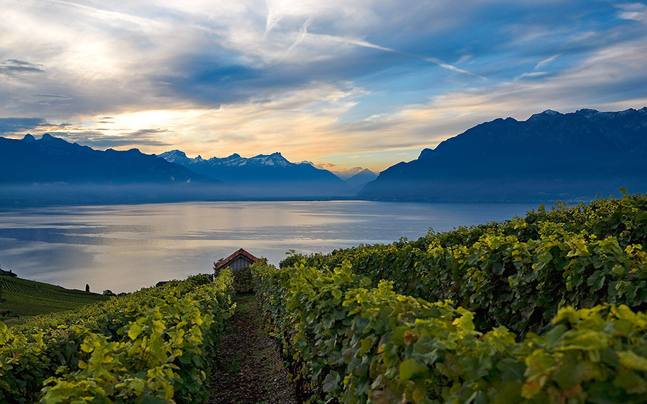 H tels de luxe et restaurants toil s en suisse relais ch teaux - Hotel de montagne suisse ...