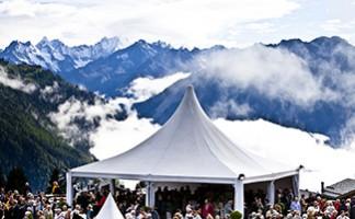 The Verbier Festival
