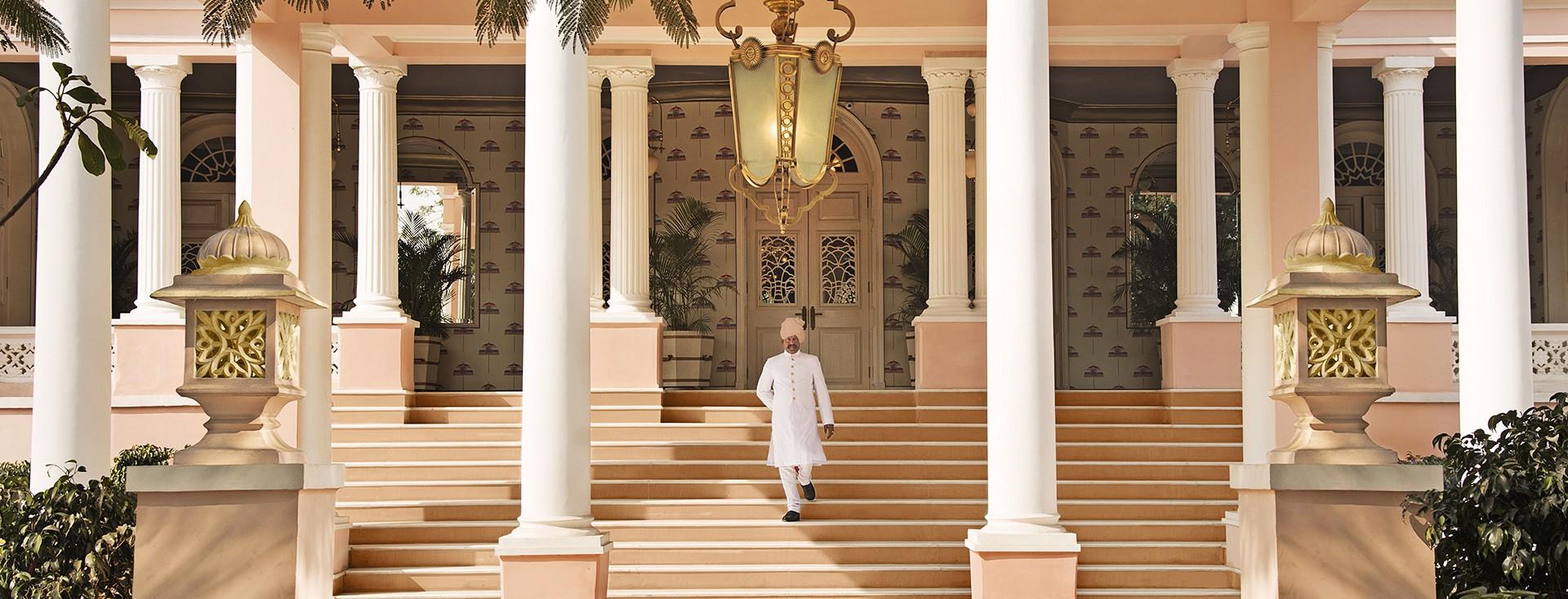 Rajmahal Palace