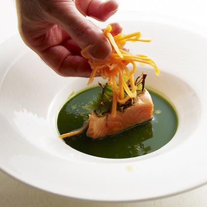 Restaurant Molière