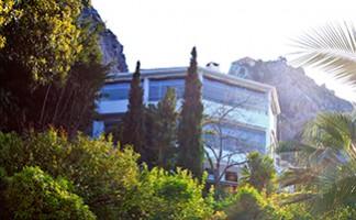 Relais & Chateaux L'Oasis, La Napoule