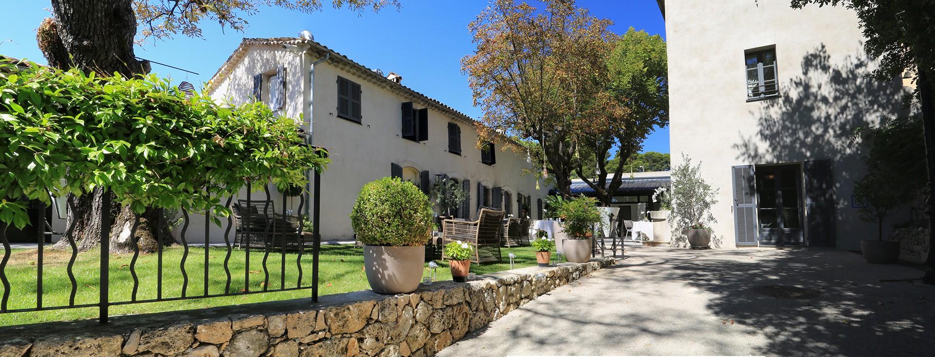 La Villa Archange