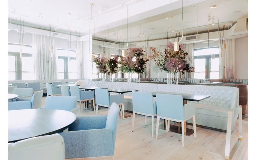 alo Restaurant Restaurante gourmet en la ciudad Toronto – Relais ...