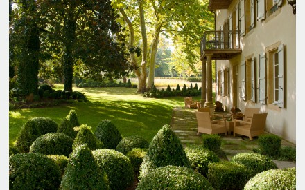 Luxury retreats & gourmet restaurants in The Greater South West ...