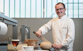 Cheeses of Van Tricht, Anvers