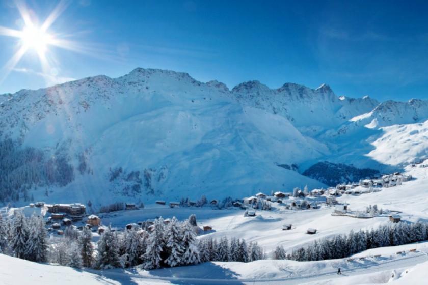 Relais & Châteaux Switzerland
