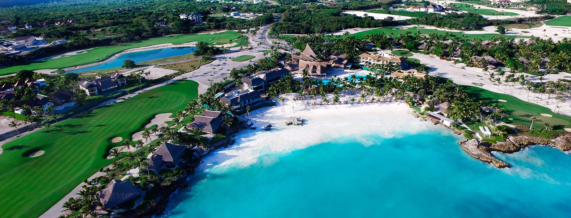 Eden Roc At Cap Cana Boutique Hotel And Gourmet