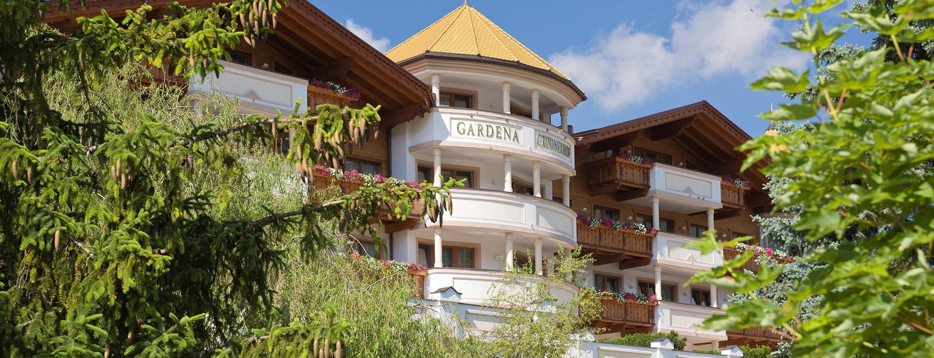Gardena Grödnerhof