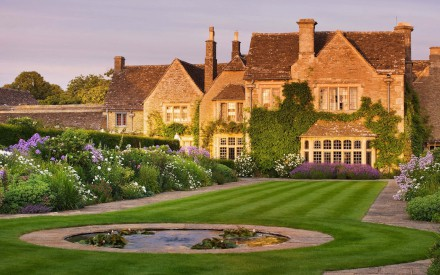 Whatley Manor to refurbish kitchens and refresh hotel bedrooms