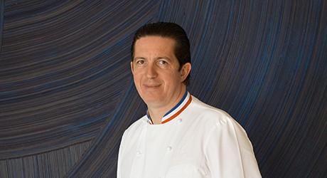Restaurant Christophe Bacquié, Restaurant gastronomique 3
