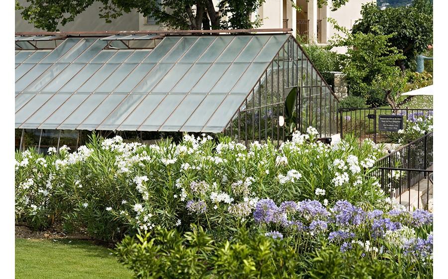 Jardines extraordinarios