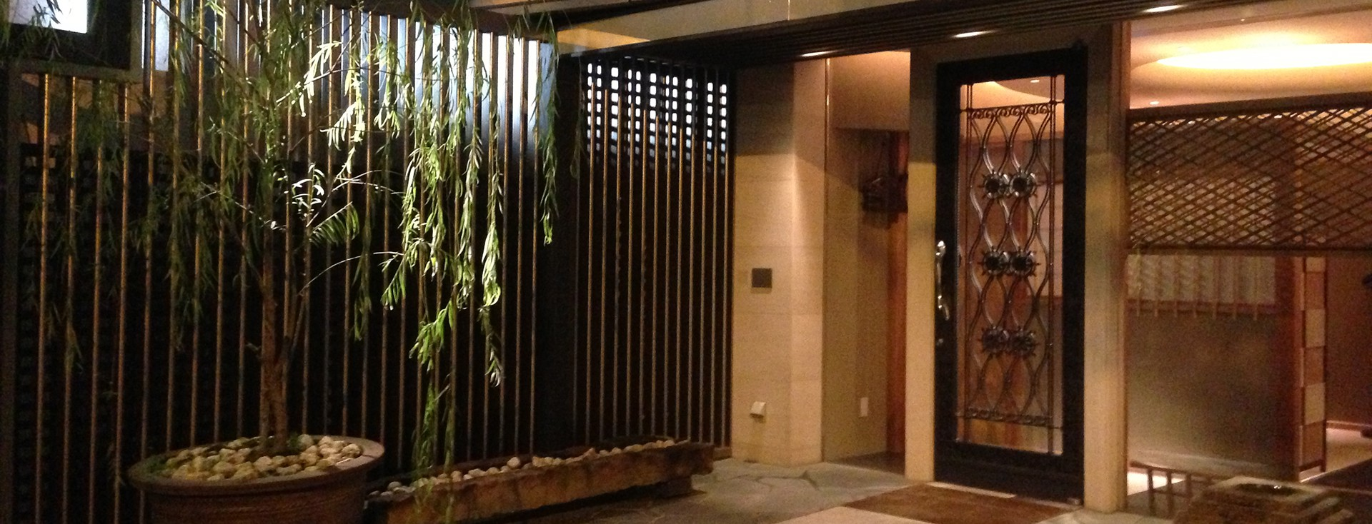 Route du bonheur de ryuichi sakamoto   relais & châteaux