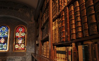 The humanist library, Sélestat