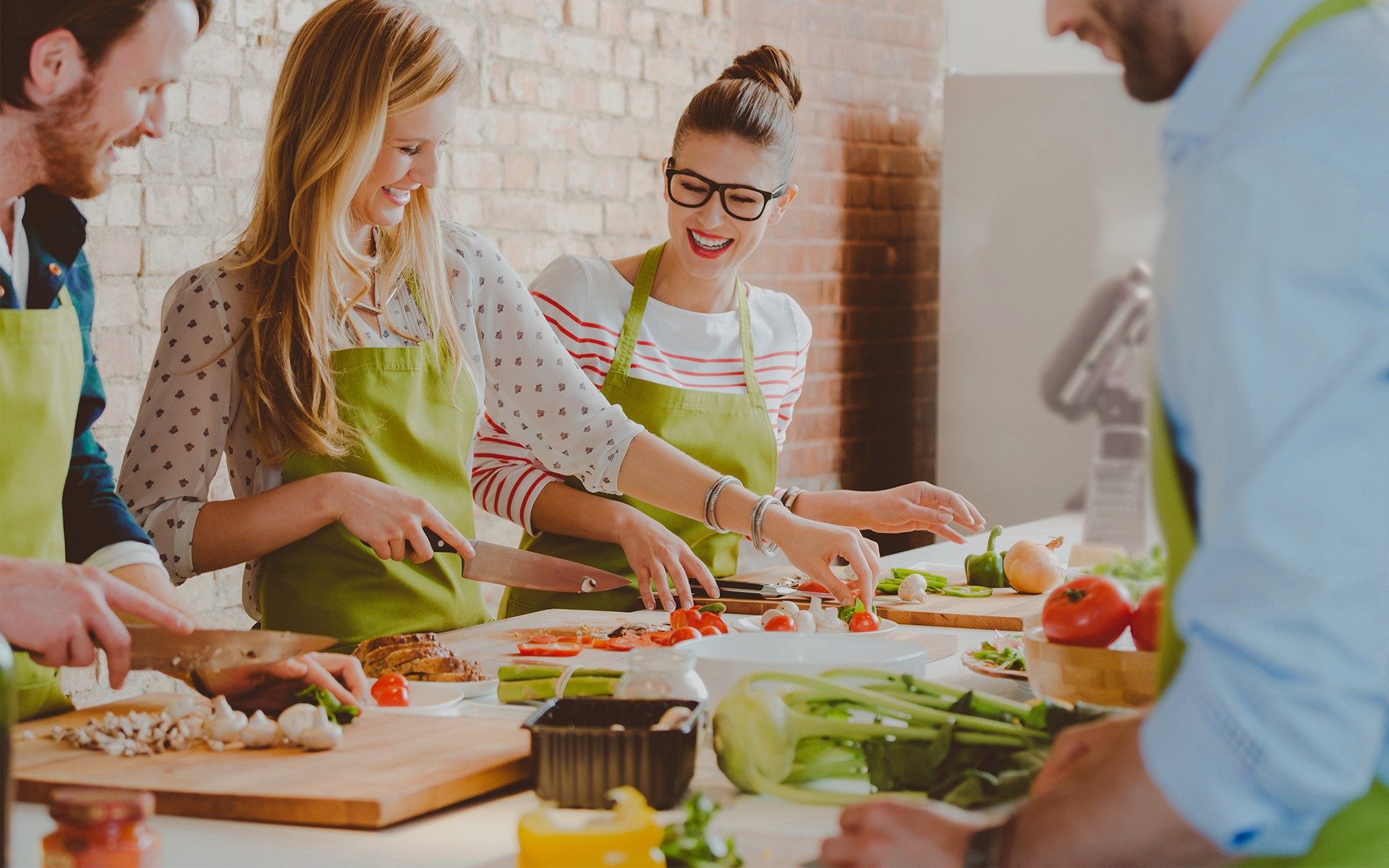 Cours de cuisine gastronomique avec les chefs relais ch teaux - Cours de cuisine aphrodisiaque ...