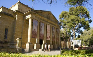 Museums and Art Galleries in Adelaide