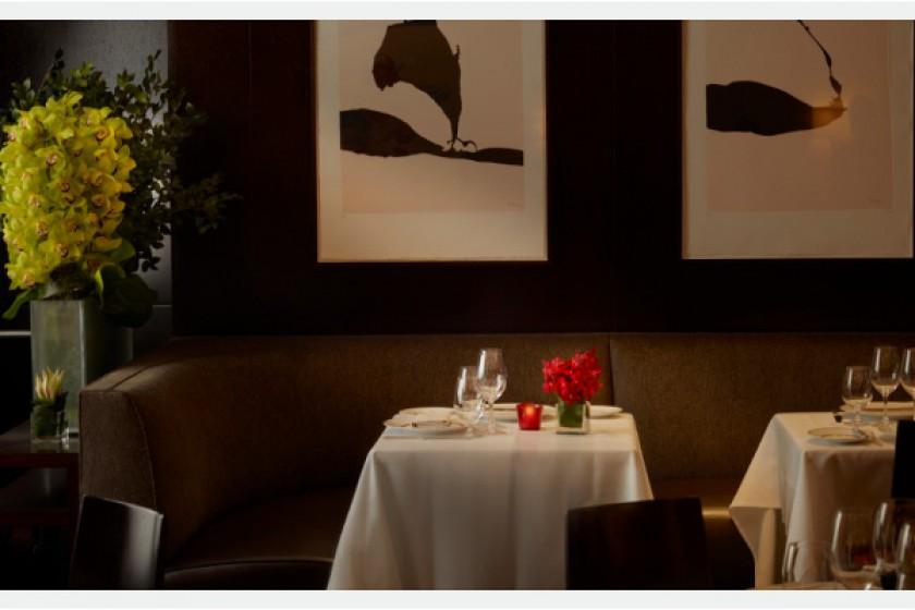 Café Boulud-The Surrey Hôtel