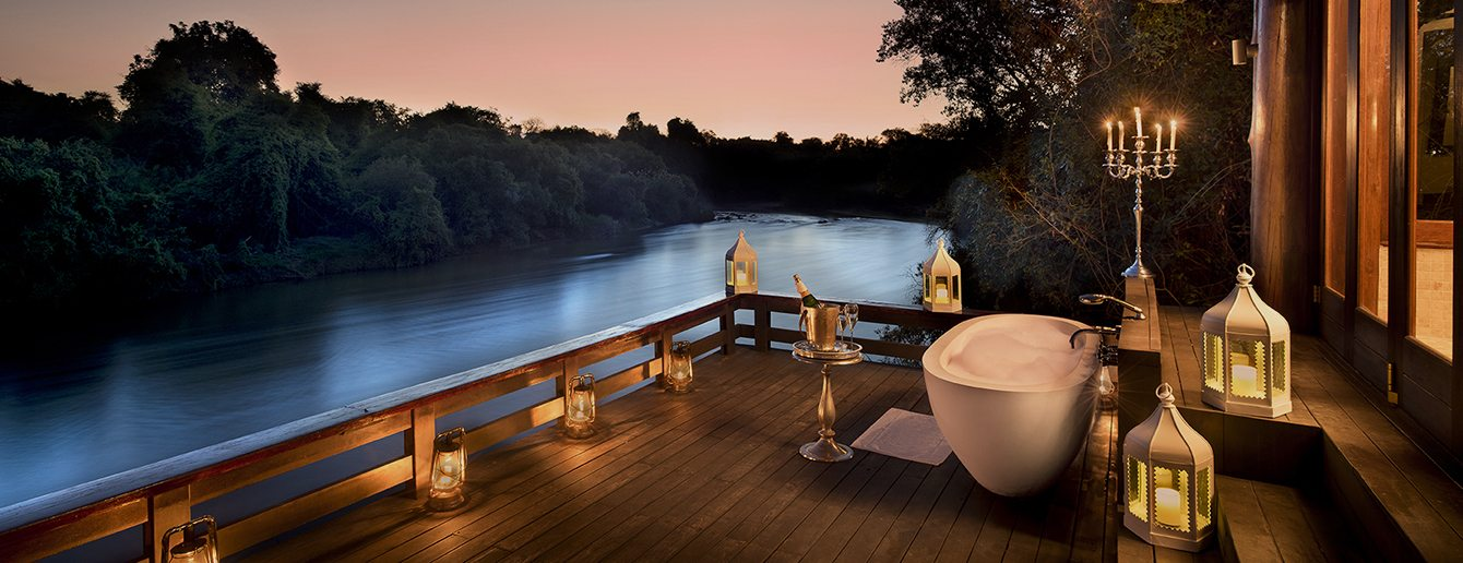 Baths with a view: |10 best hotels for bath lovers