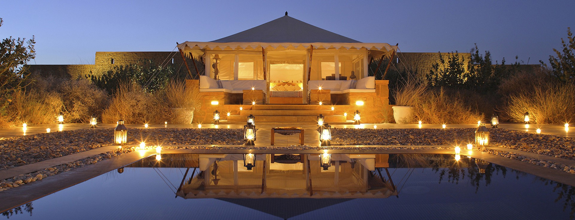 The Serai, Jaisalmer