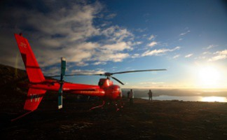 A Northland Helicopter experience