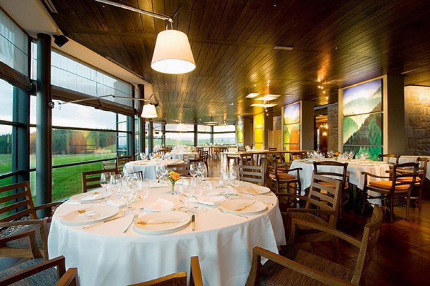 Hôtel et Restaurant Régis et Jacques Marcon