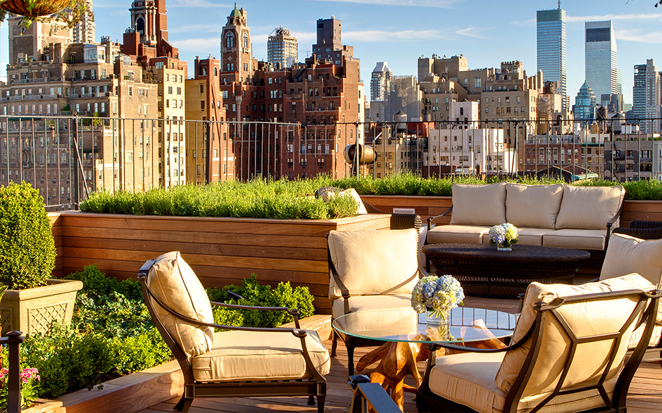 Boutique Hotels And Fine Dining Restaurants In North America - Is united states north america