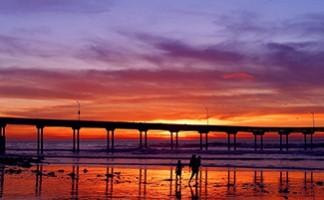 San Diego's Beaches