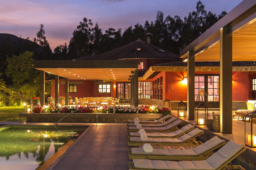 Sol y Luna Lodge & Spa