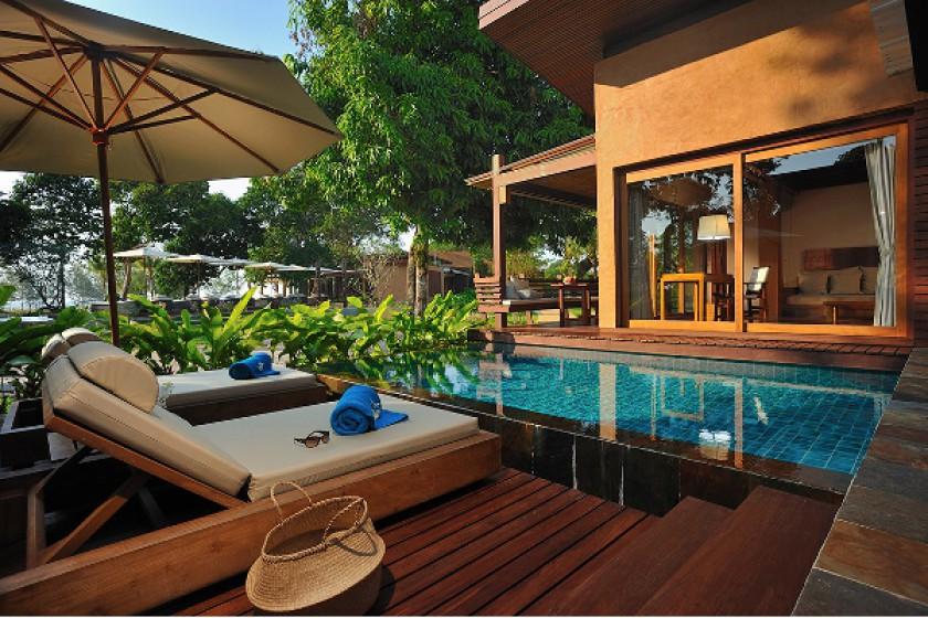Wanakarn Resort & Pool Villas
