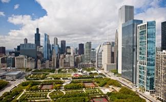 Grant Park, Chicago