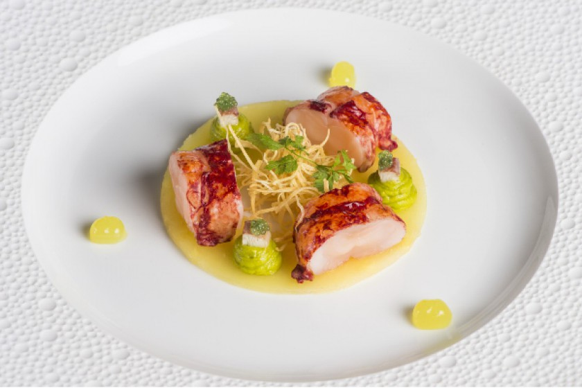 Restaurant l'Arnsbourg