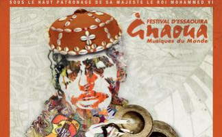 The enchanting Gnaoua Festival