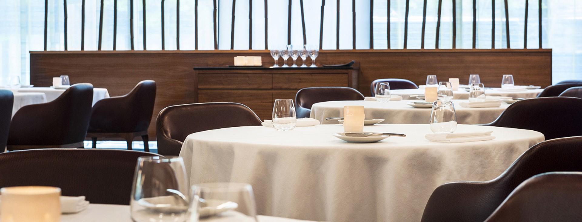 Restaurant Toqué !