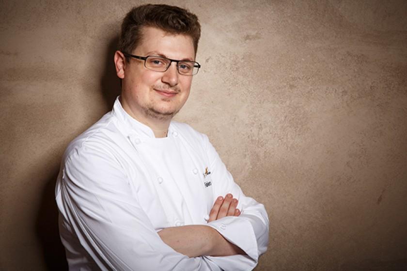 Fabien Mengus – Restaurant l'Arnsbourg
