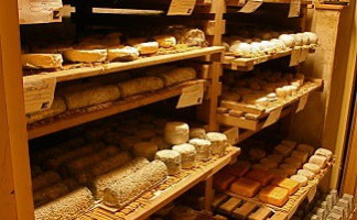 Philippe Olivier's Cheeses, Boulogne-sur-Mer