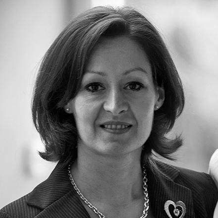 Marie-Annick Lassausaie