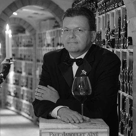 Jürgen Fendt