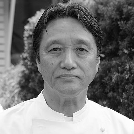 Hiroshi Nakamichi