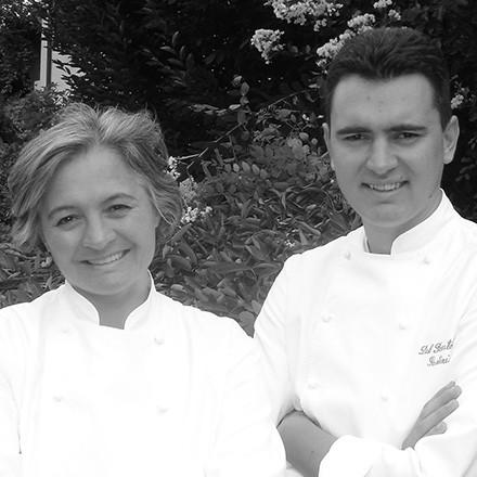 Nadia & Giovanni Santini
