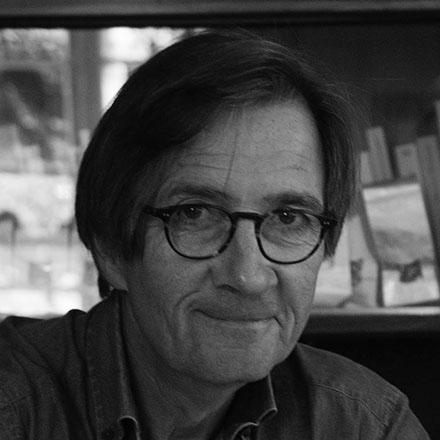 Olivier Roellinger