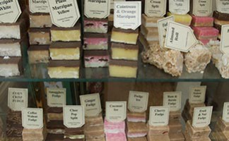 Murdick's Fudge Sweet Shop