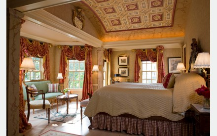 The Inn At Little Washington, Luxushotel Und Gourmetrestaurant Auf Dem Land  Washington U2013 Relais U0026 Châteaux