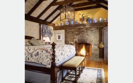 The Inn At Little Washington, Luxushotel Und Gourmetrestaurant Auf Dem Land  Washington U2013 Relais U0026 Châteaux